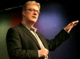 Ken Robinson says schools kill creativity-TEDTalk 2010