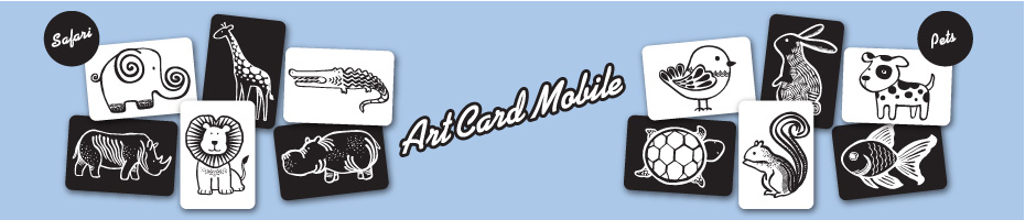 Art Card Mobile